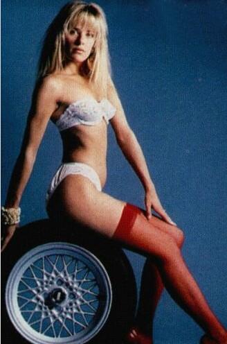 Gaby roslin bikini